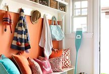 Hallways Ideas