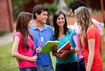 How to Choose a College / A collection of articles about choosing colleges