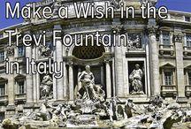 Dream destinations!! / Places I will go to in the future...