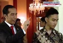 INDONESIAN POLITICS