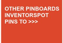 Our Boards - Others Boards / Organizing the content on our pinboards. InventorSpot.com covers the latest amazing new products, new innovations and inventions from around the world. To see the crazy, funny or smart and brilliant ideas, come visit our site InventorSpot.com.  #inventions #innovations #new #ideas #technology #gadgets #products #gifts / by InventorSpot