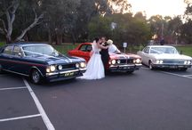 GRANDSPORT WEDDING CAR HIRE / We have a variety of classic muscle cars for hire, either a wedding ,formal or any special occasion. Send us a message for competitive prices!! Check out our Facebook page for more pics and info.