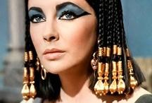 anniv Egyptien