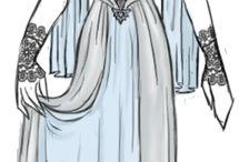LARP - Random cool outfit ideas