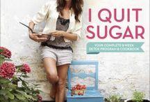 Go sugar and carb free