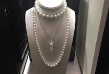 Jewellery Products in- store and on line