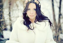 Photo/Winter Wedding