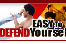 Defend Yourself / Learning simple skills to prepare and stay safe in violent situations.