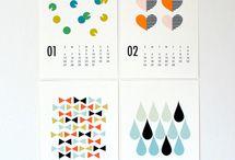 Inspiration: patterns, photo & more