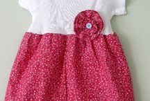 Sewing Projects: Baby/Kid Stuff