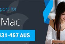 Apple MAC Tech Support Australia 1-800431457