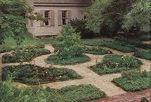 Garden : De Curé