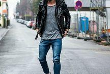 men style !