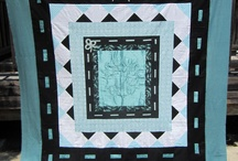 Round robin quilts / by Marian Dunn Griffith