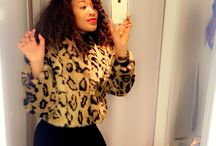 Miss selfie.,