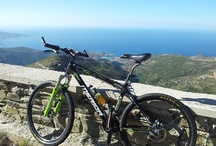 Andros Bicycle / Make mtb in Andros