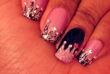 Cutty Nails