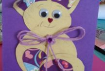 """OSCN Easter Crafts - tried and tested / PDF instruction sheet for every craft. Click """"visit"""" to access"""