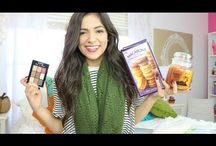 Bethany Mota Videos / Here are some videos of DIY's, beauty tips, fashion tips, everything! All by Bethany Mota.