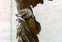 Sculpture...