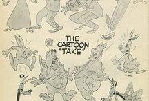 Cartoony Animation Styles