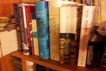 Read these books! / The best books in my bookshelf!