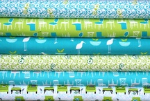 Fabric....Need I say more? / by Buttons and Butterflies