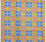 Fabric / by Laura Codrescu