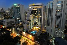 Hotel Exterior / Hotel Exterior / by Rembrandt Hotel Bangkok