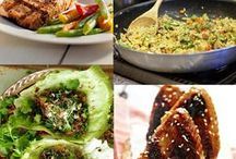 Moore's Asian-Inspired Cuisine