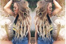 Hair ∆