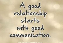 AAC/Communication Quotes / Great stuff people say about communication.