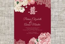KL Wedding Invite