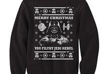 Ugly Christmas Sweater 2015 / Ugly Christmas Sweater 2015