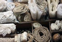 швейная мастерская / sewing workshop