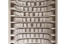 porcelain rooms-de Waal