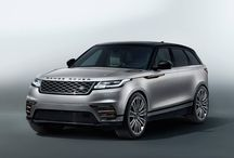 Land Rover / Alles über Land Rover & Range Rover im Autohaus Dünnes Regensburg.