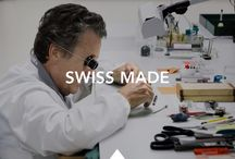 Uniform Wares - Swiss made / An inside look into Uniform Wares' Swiss assembly facility.