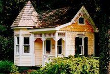 Tiny house / Holiday home
