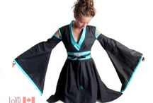 Kimono na AF