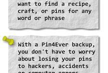 How to save Pinterest pins to computer