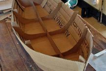 Titanic projects ideas