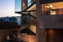 arquitectura casas e edificios