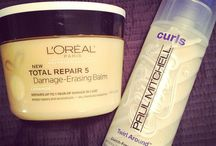 Beauty Products du Jour / The beauty products I'm using and loving at the moment!