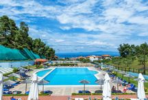Atrium Hotel Halkidiki, 4 Stars luxury hotel in Kassandra - Pefkochori, Offers, Reviews