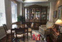MM Meble / Firma MM Meble jest odpowiedzią na coraz częściej poszukiwane przez klientów rozwiązania w zakresie wyposażenia mieszkania. Meble stylowe i nietuzinkowe.