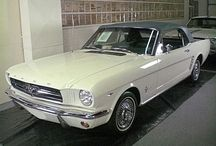 Classic automotive goodness