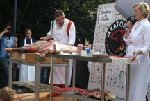 Meatopia / Meet the meat