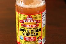benifits of apple cider vinegar