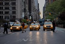 New York state of mind / ♥ NYC!